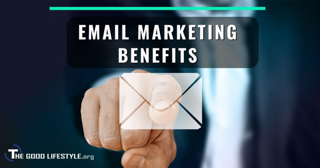 9 Benefits Of Email Marketing Images