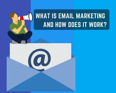 What Is Email Marketing And How Does It Work Photo
