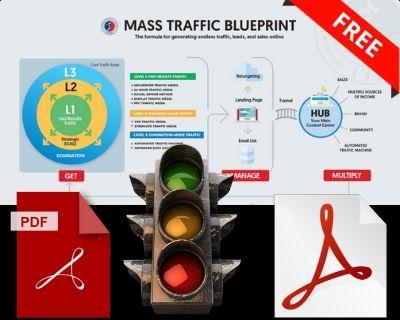 Mass Traffic Blueprint Video