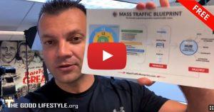 Mass Traffic Blueprint